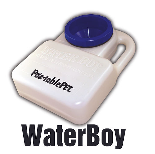 PortablePET WaterBoy