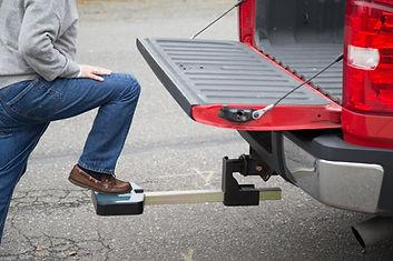 TruckStep XL