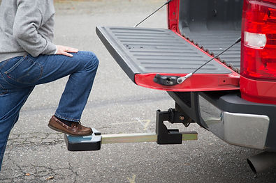 HitchMate TruckStep XL
