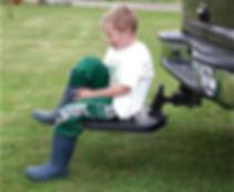 PortablePET Twistep for SUV's