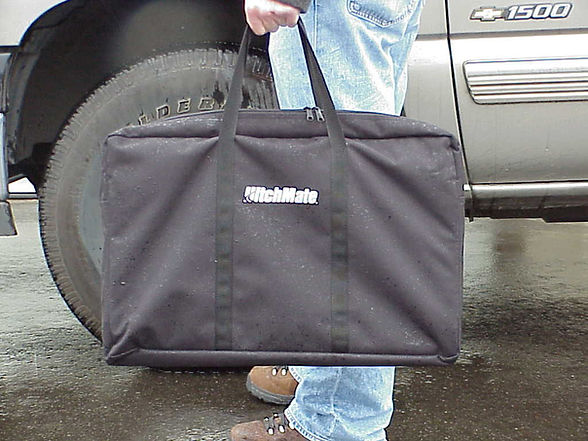 TireStep Storage Bag