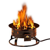 DestinationGear Propane Fire Pit