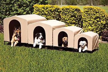 Hound Houses