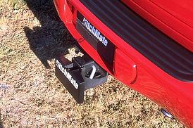 HitchMate TruckStep