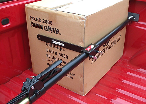 HitchMate Cargo Stabilizer Bars