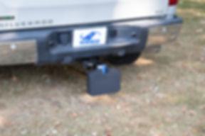 HitchMate TruckStep XL