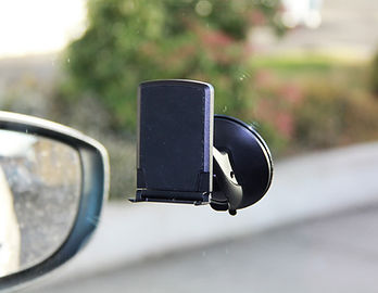 Magnetic Suction Mount Smartphone Holder