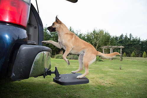 TWISTEP for SUVs