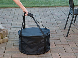 5997 Fire Pit Carry Bag