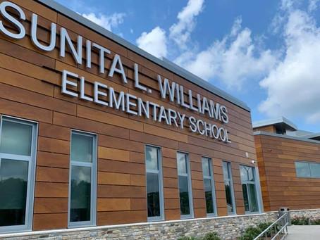 A Tour of Sunita L. Williams