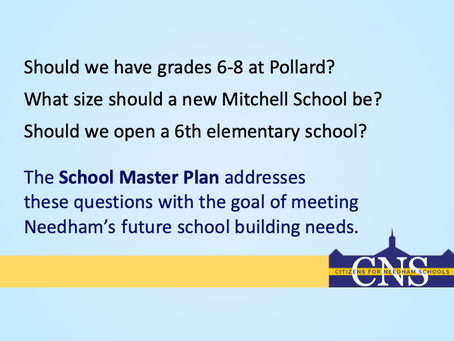School Master Plan