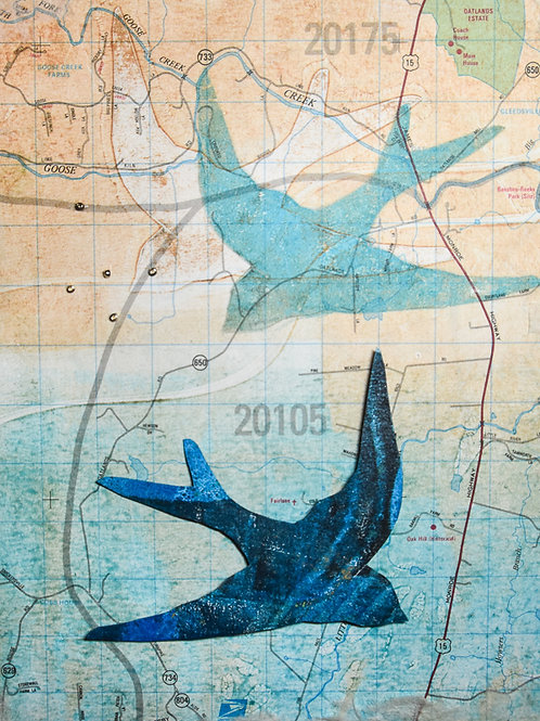 Gelatin Plate Printmaking Online; Nov 15; 2pm-5pm