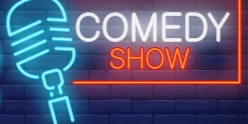 The Next Level: Comedy Night