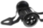 upright bass buggie wheel