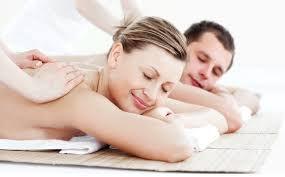 Couples Massage (Swedish)