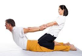 Thai/Swedish Combination Massage