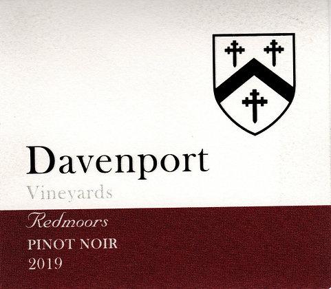 Redmoors Pinot Noir