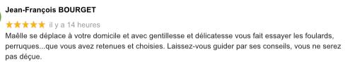 Avis perruque Ploërmel Morbihan