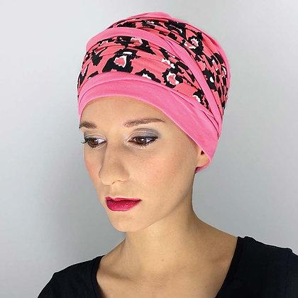 Turban Doris Pink