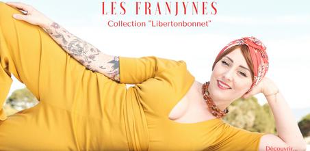 Les Franjynes ploërmel