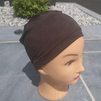 Bonnet Roméo Taupe