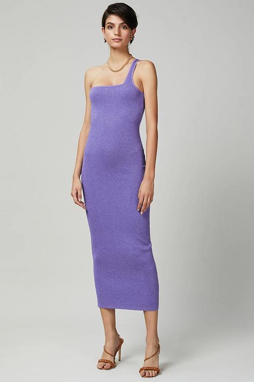 Adalane Asym Knit Dress