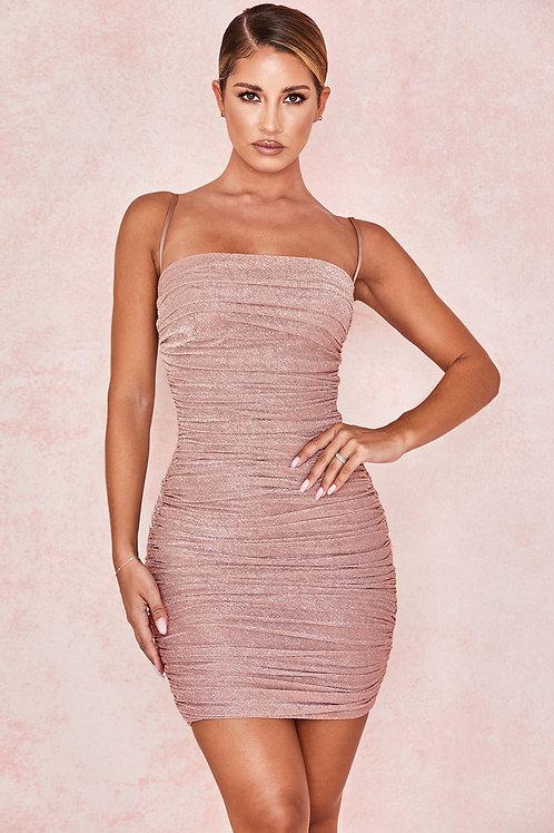 Sparkle Pink Ella Dress