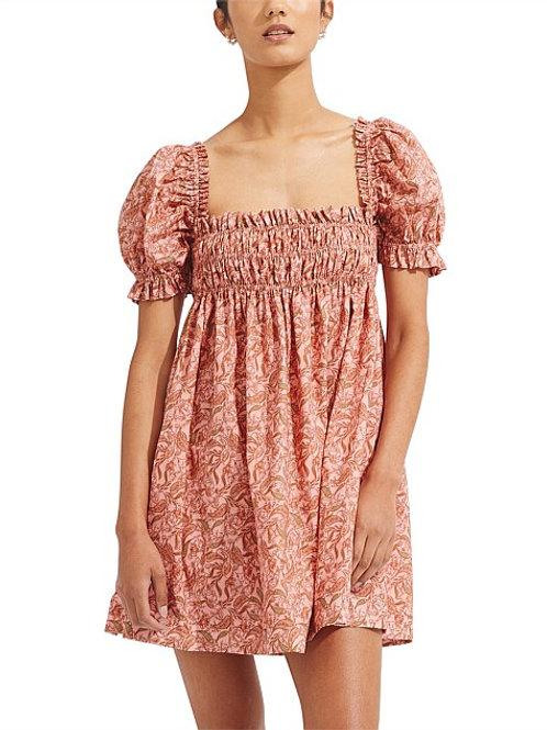 Scout Dress