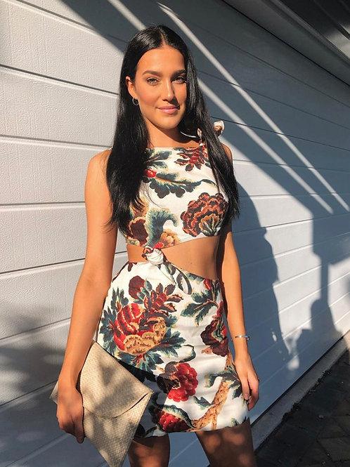 Ambroise Mini Dress