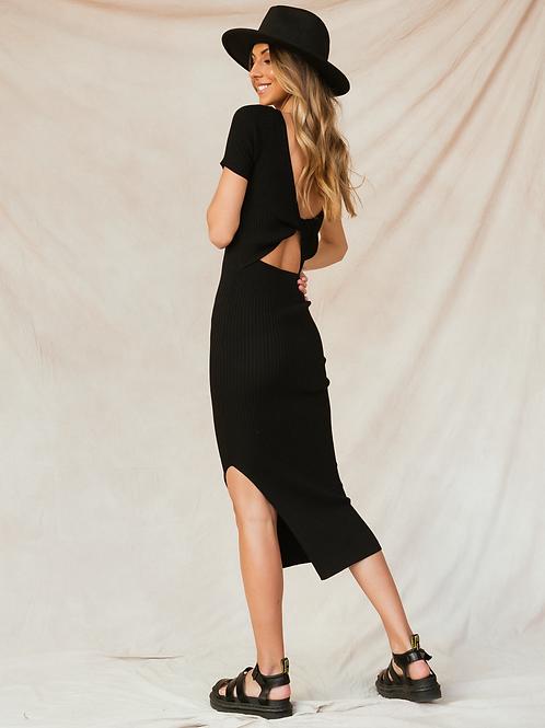 Kyrie Midi Dress