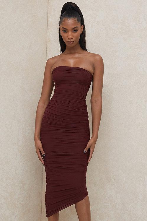 Sasha Strapless Dress