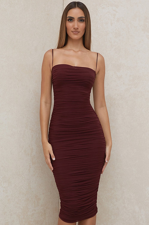 Raisin Sirene Dress
