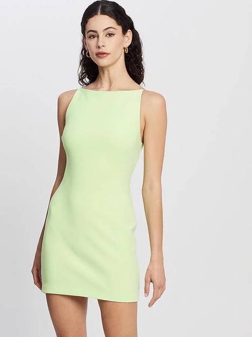 Apple Clover Dress