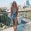 Thumbnail: Celie Slip Dress