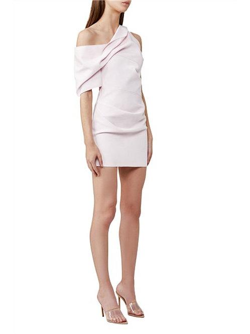Blush Pink Juniper Dress