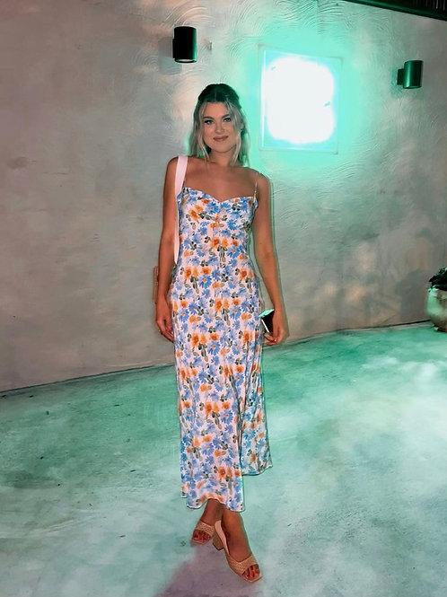 La Jolie Midi Dress