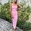 Thumbnail: Pink Fornarina Dress