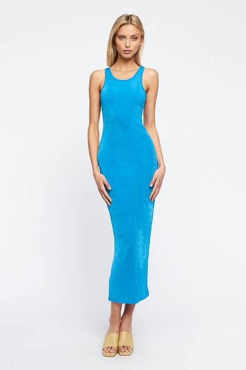 Blue Everlast Dress