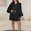 Thumbnail: Sherwood Dress Black