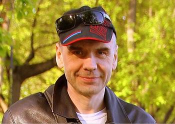 Засимов Вячеслав Владимирович