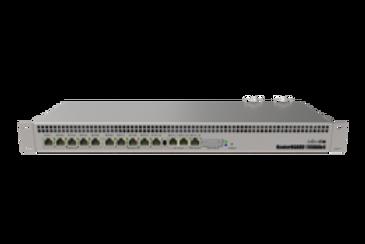 HOTSPOT MikroTik RB1100AHx4 | до 1500 пользователей