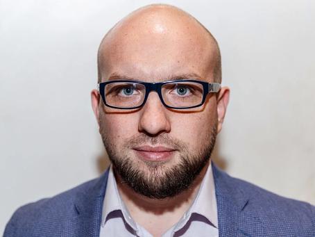 Денис Кузнецов Скрытые миллионы: как предприниматель нашел нишу на рынке