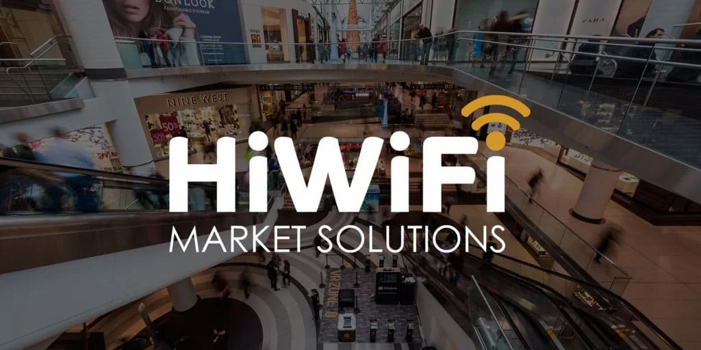 High WIFI market solutions