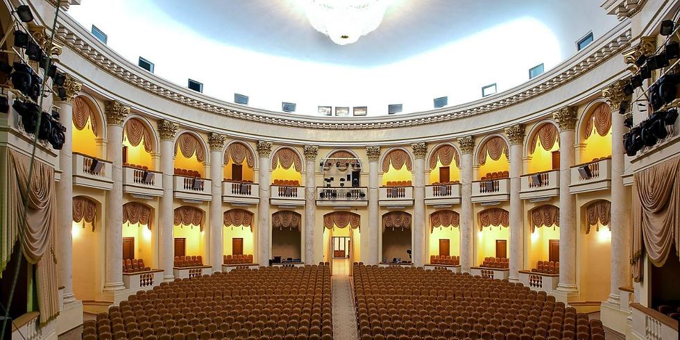 Черноморский Международный Кинофорум, 2021
