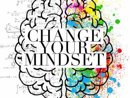 Want a positive mindset? Start here!