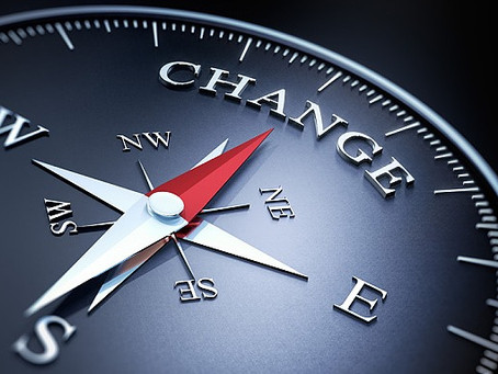 Change management – it's important for everyone