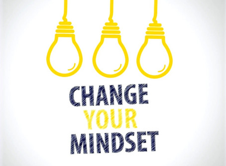 The power of having a positive mindset