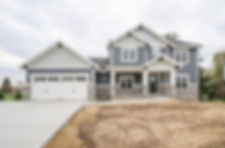 Coons Construction Custom Build Photo Gallery