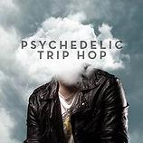 Psychedelic Trip Hop Album Cove