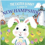 The Easter Bunny Is Coming To New Hampsh